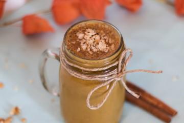 yuve turmeric smoothie