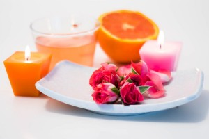 Rose Water Facial