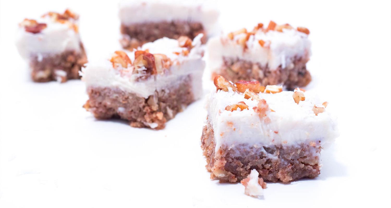Coco-Choco Protein Buckwheat Bites